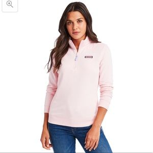 "VINEYARD VINES Women's ""Shep"" Shirt"